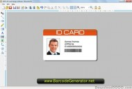 Employee ID Cards screenshot